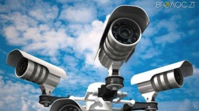 На міському сміттєзвалищі у Житомирі встановлять шість камер онлайн-відеоспостереження