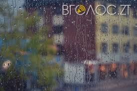 Синоптики розповіли, якою буде погода на Житомирщині 31 січня