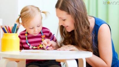 Стало відомо, коли у Житомирі зросте заробітна плата вихователів дитсадків