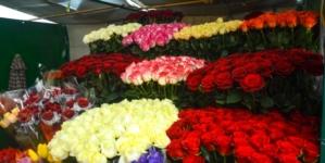 На проспекті Миру встановлять тимчасовий павільйон для торгівлі квітами за півмільйона