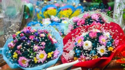 Коростишівська міська рада купує квіти у свого ж депутата (ДОКУМЕНТИ)