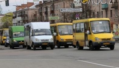 Житомиряни просять мерію організувати односторонній рух на кількох вулицях міста