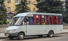 Депутати Житомирської міськради дозволили перевізникам не платити за оренду валідаторів