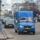 Жителі вулиці Бориса Тена скаржаться на маршрутне «таксі» №5