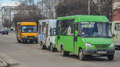 Житомирські перевізники не хочуть возити пільговиків безкоштовно