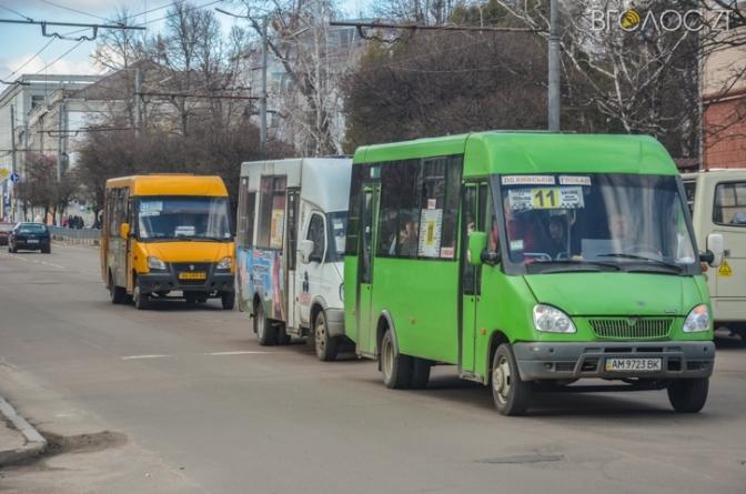 У Житомирі перевізники відмовилися безкоштовно перевозити пенсіонерів, – депутат