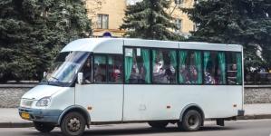 Проїзд у житомирських маршрутках може знову подорожчати