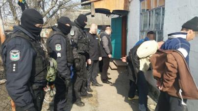 У Новограді торгували наркотиками на кладовищі