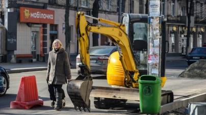 Житомирська міська рада перерахувала ще понад мільйон львівському підряднику