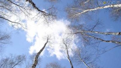 Синоптики розповіли, якою буде погода на Житомирщині 3 квітня