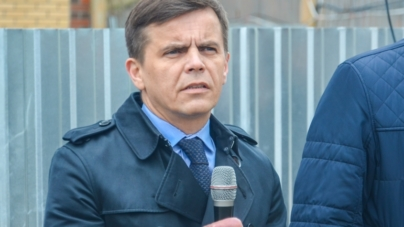 По вулиці Князів Острозьких розпочнеться будівництво багатоповерхівки для учасників АТО
