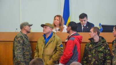 Поліція опитує депутатів Житомирської міської ради щодо подій на сесії 9 березня
