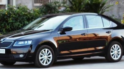 В Ушомирі хочуть купити машину вартістю понад півмільйона