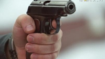Житомирські поліцейські через стрілянину затримали військового