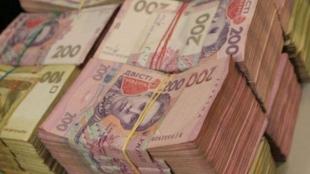Житомирщина: поліцейські завершили розслідування викрадення 14 млн гривень з державного банку