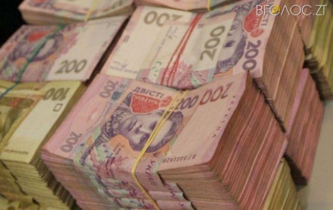 Голову сільради, який розтратив «бюджетних» 300 тисяч, взяли під цілодобовий домашній арешт