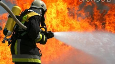 В Житомирі під час пожежі загинула одна людина