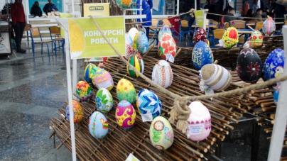 Великдень у Житомирі: молебень, ярмарок, концерт (ФОТО)