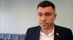 Трагічно загинув депутат Житомирської міської ради Валерій Горб