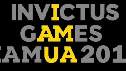 Троє житомирян візьмуть  участь у Всеукраїнських Іграх Нескорених