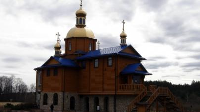 ФОТОекскурсія монастирями Малинщини