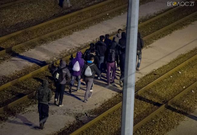 60 жителів області, які «прихистили» іноземців-нелегалів, притягнули до відповідальності