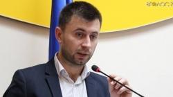 Сухомлин звільнив заступника начальника департаменту економічного розвитку