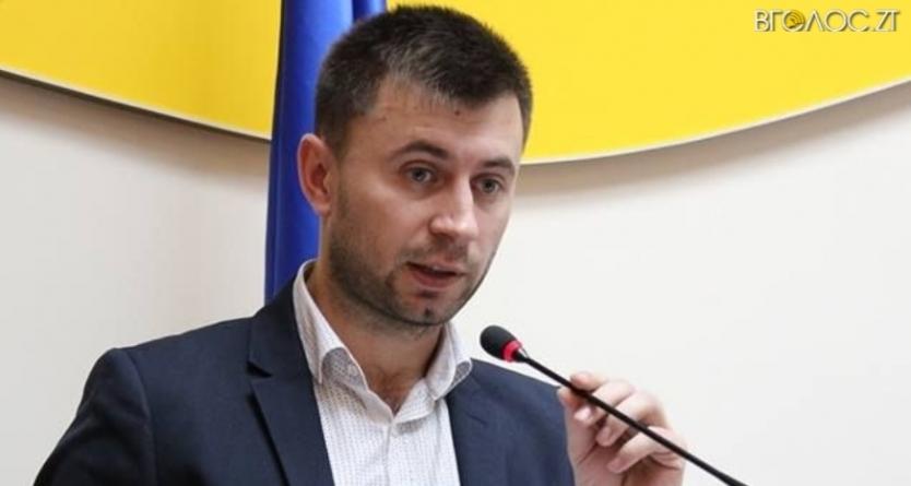 Сухомлин преміював директора «Агенції розвитку міста» попри карантин