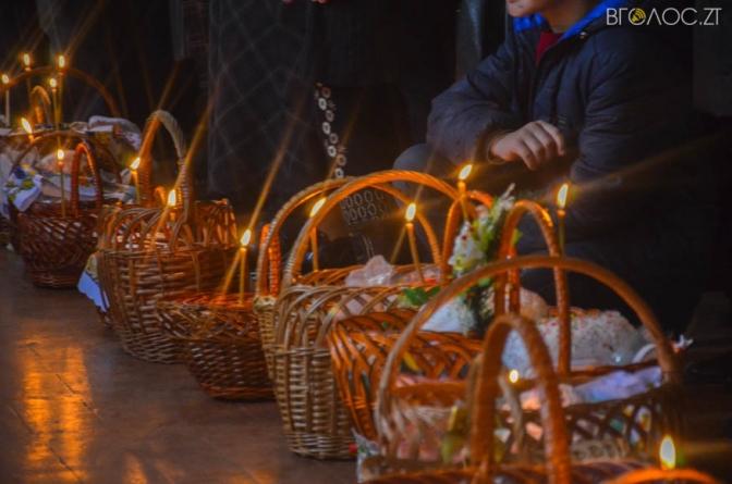Оприлюднили програму святкувань на Великдень у Житомирі