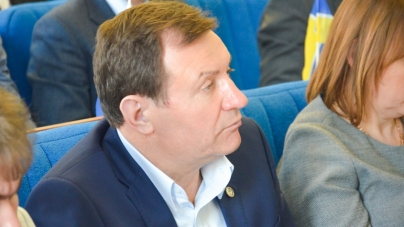 Петро Рудь стане почесним громадянином Коростеня