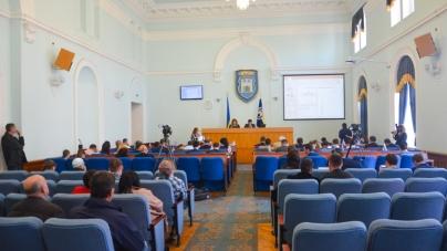 Хто з депутатів Житомирської міської ради заявляв про конфлікт інтересів