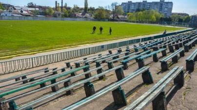 У Коростені збудують спортивний майданчик за понад мільйон гривень