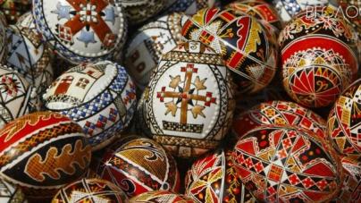 В ОДА розповіли, де житомирянам дивитися богослужіння на Вербну неділю та Великдень