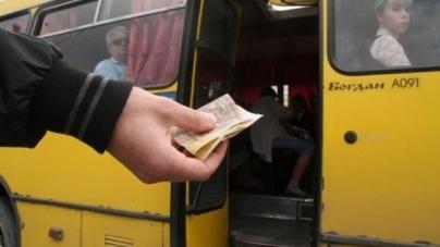Депутати «Батьківщини» ініціювали скасування рішення виконкому про підняття проїзду у маршрутках