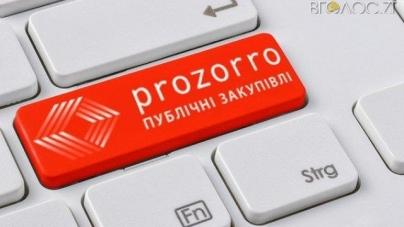 Майже 2 мільйони зекономили відділи освіти у Коростені та Черняхові завдяки ProZorro