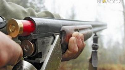 Єгері у Новоград-Волинському районі затримали браконьєрів
