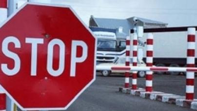 СБУ зупинила незаконне переправлення полімерної сировини до окупованого Донецька