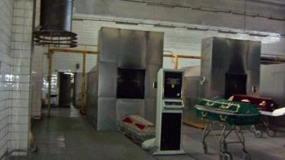 Житомиряни знову просять побудувати у місті крематорій