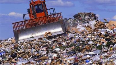 Підприємство, яке повинно було утилізувати відходи у Житомирі, заборгувало майже мільйон гривень