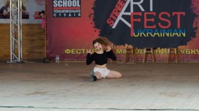 У Ракушці відбувся фестиваль сучасних субкультур (ФОТО)
