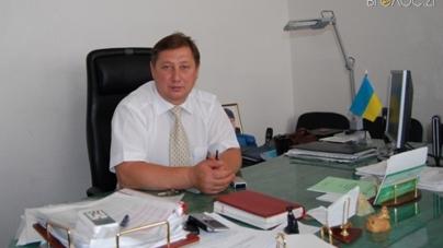 Начальником управління охорони здоров'я ОДА призначили Миколу Суслика