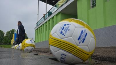 Футбольну команду «Полісся» може очолити досвідчена людина із Запоріжжя