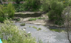 На Житомирщині відкрили чергове кримінальне провадження стосовно забруднення річок картонно-паперовою фабрикою