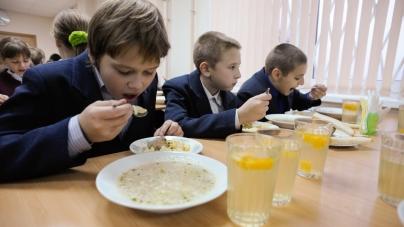 Батьки нарікають на несмачні рибні котлети у школах Новограда-Волинського