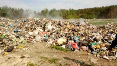 Житомирські комунальники заплатять понад мільйон за огорожу сміттєзвалища
