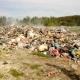Несанкціоноване звалище відходів ліквідували на території Житомирського району