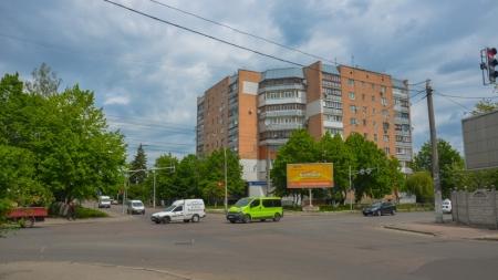 ФОТОекскурсія: вулиця Івана Мазепи