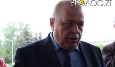 Скандально відомого директора Бердичівського медколеджу знову «звільнили» з посади
