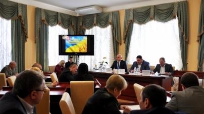 У Житомирській області може з'явитися ще чотири об'єднані територіальні громади