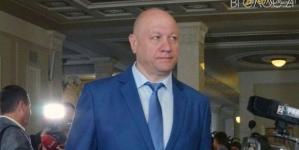 Фірма нардепа Ревеги ремонтуватиме тротуари у Бердичеві